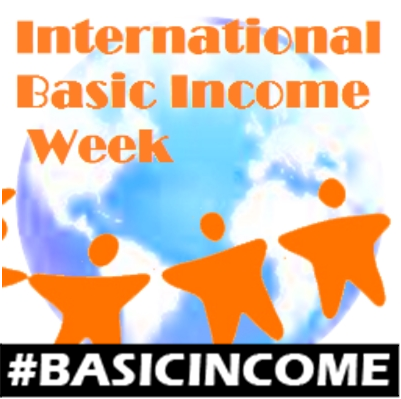 international basic income week