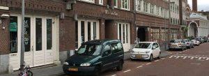 Het Onvermijdelijk Basisinkomen? Over de haalbaarheid van het Basisinkomen @ Studio de Wit   Amsterdam   Noord-Holland   Nederland